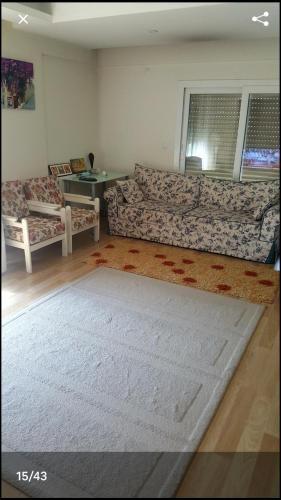 Izmir Picasso Apartment rezervasyon