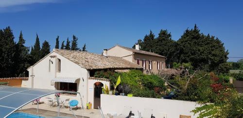 Mas St; Joseph - Chambre d\'hôtes, 60 chemin de la Patissiere 84100 ...