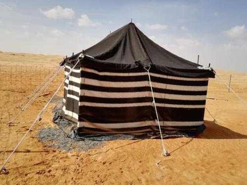 Al Marhob Camp, Biddiya
