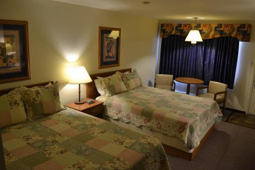 Ranchmen Motel - Medicine Hat, AB T1A 5E7