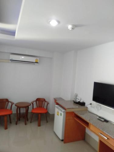 J-da Hotel Dannok - Ban Khlong Phruan