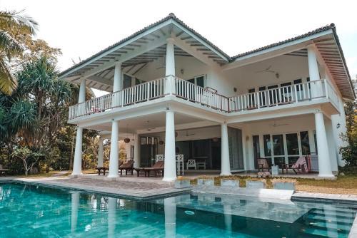 . Good Vibes Villas