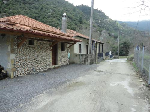 Luxury House Zachlorou - Chalet - Kalávrita