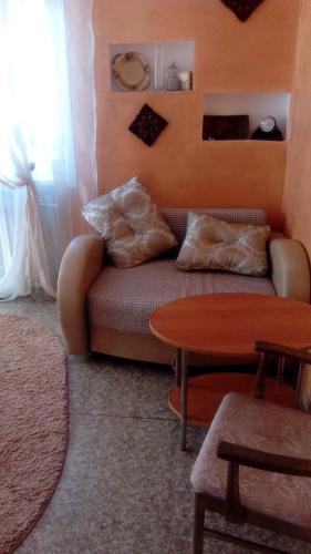Family Mini Hotel Olkhon