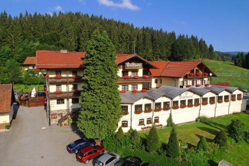 . Waldhotel Seebachschleife