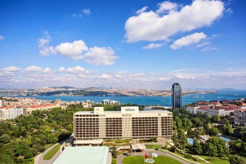 Istanbul Hilton Istanbul Bosphorus tek gece fiyat