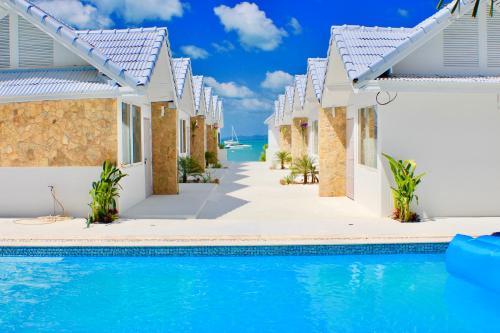 . So KohKoon Beach Resort