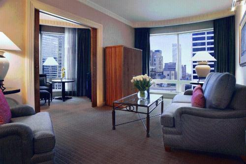 Sofitel New York photo 2