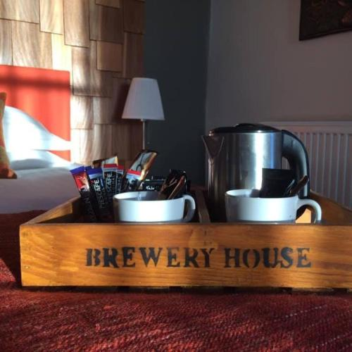 Brewery House Bed & Breakfast