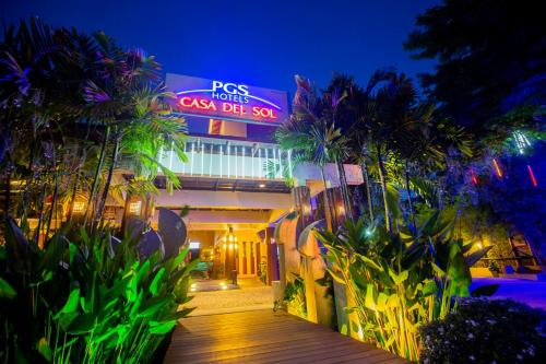 . PGS Hotels Casa Del Sol