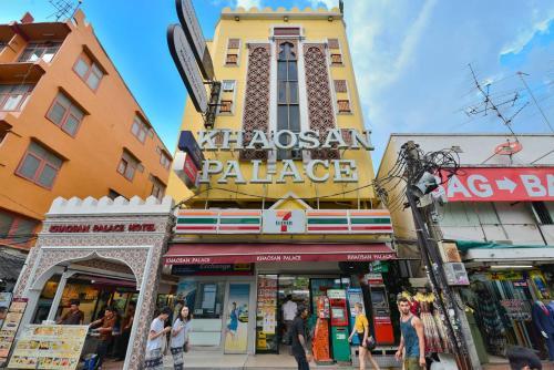 Khaosan Palace Hotel photo 65