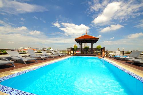 Khaosan Palace Hotel photo 66