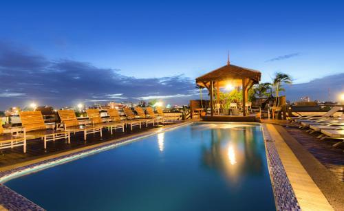 Khaosan Palace Hotel photo 67