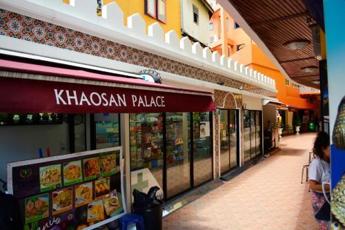 Khaosan Palace Hotel photo 68