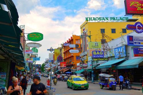 Khaosan Palace Hotel photo 69