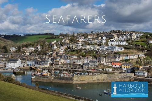 Seafarers, Mevagissey, Cornwall