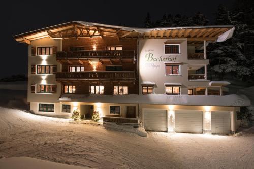 Bacherhof St. Anton am Arlberg