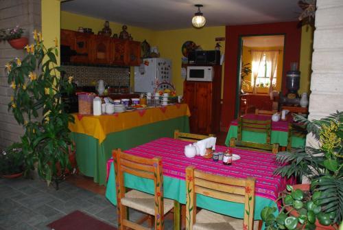 Photo - Casa del Retoño