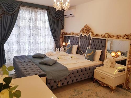 . Hotel Megas Bankya