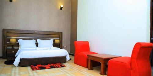 . Abegaz Hotel