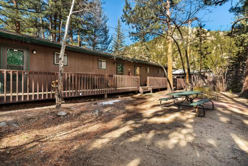 Nickys Resort - Estes Park, CO 80517