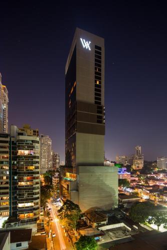 47th St. & Uruguay Street, Panama City, Panama.