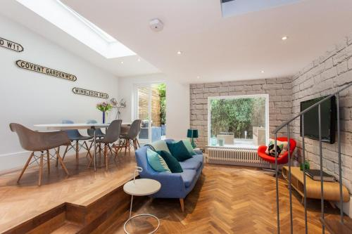 Portobello Boutique Apartment