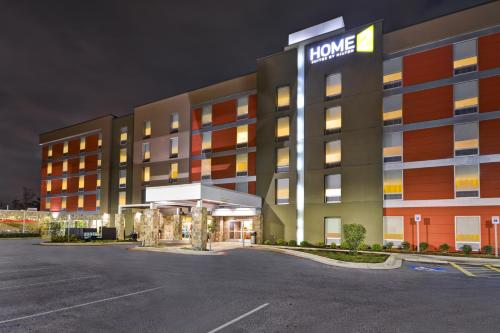 Home2 Suites By Hilton Little Rock West - Little Rock, AR 72205