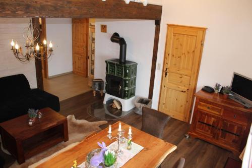 Ferienwohnung im Landhausstil - Apartment - Missen - Wilhams