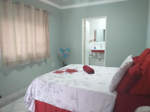 ALIKA GUEST HOUSE (B&B)