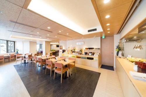 Myoujin-no-Yu Dormy Inn Premium Kanda photo 96