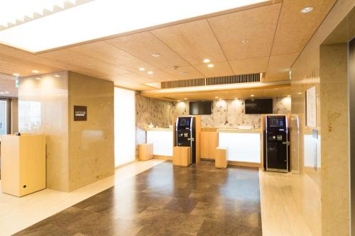 Myoujin-no-Yu Dormy Inn Premium Kanda photo 102