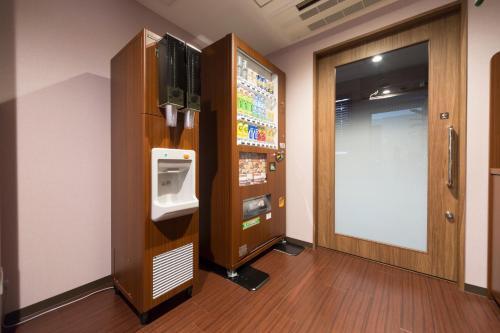 Myoujin-no-Yu Dormy Inn Premium Kanda photo 103