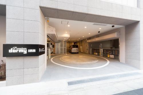 Myoujin-no-Yu Dormy Inn Premium Kanda photo 106