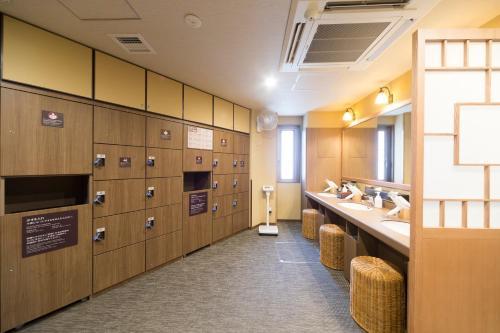 Myoujin-no-Yu Dormy Inn Premium Kanda photo 109