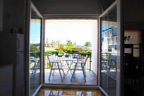 Jeta Apartments Апартаменты