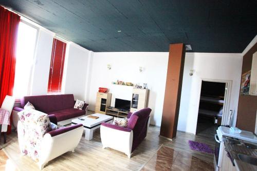 Jeta Apartments Апартаменты - Первый этаж