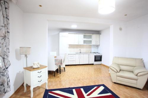 Jeta Apartments II Апартаменты с 1 спальней