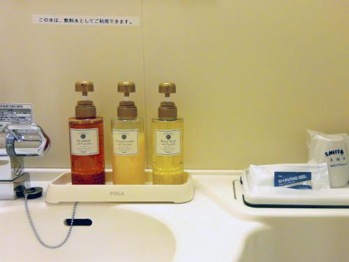 Hotel Union, Kagoshima