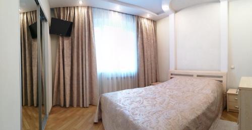 . Big Apartment in Rivne center