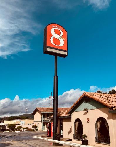 . Soledad Motel 8