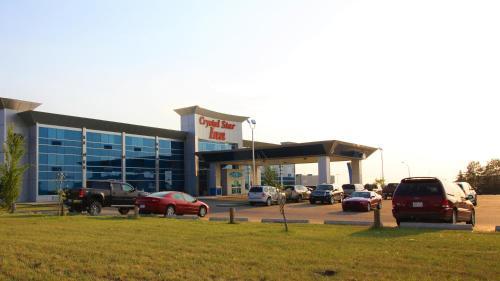 Crystal Star Inn Edmonton Airport - Leduc, AB T9E 8B7