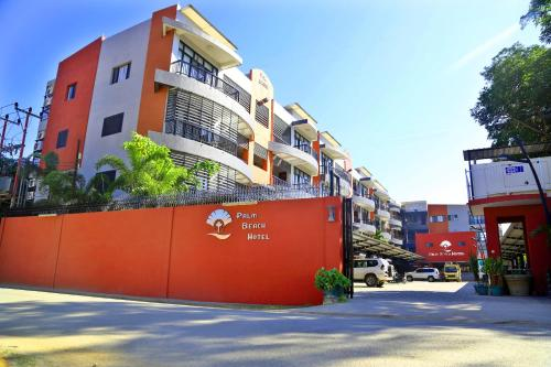 . Palm Beach Hotel Dili