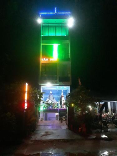 Tân Phú Motel