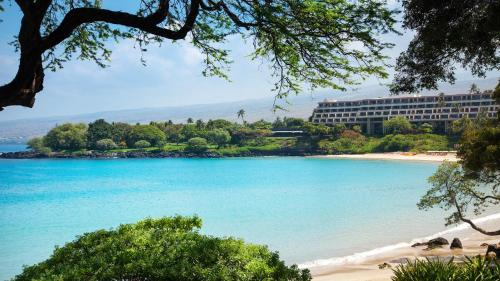 Mauna Kea Beach Hotel Autograph Collection By Marriott In Hi