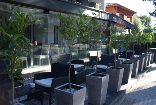 Hotel Sitges photo 27
