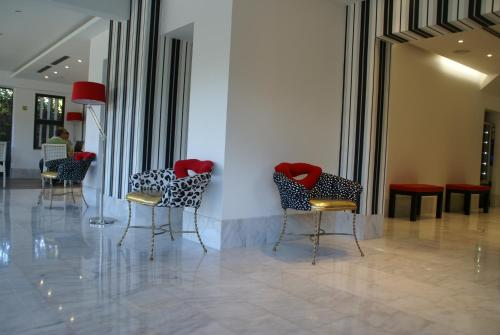 Hotel Sitges photo 29