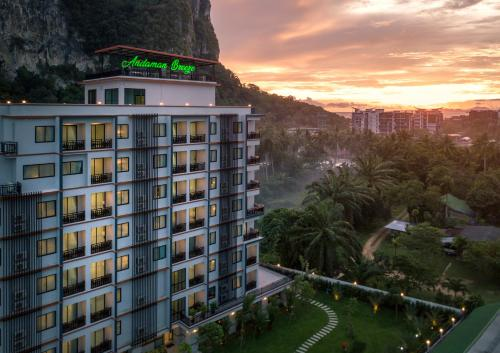 . Andaman Breeze Resort