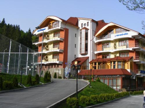 Accommodation in Azuga
