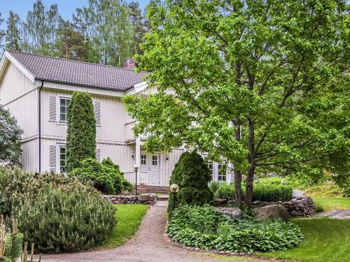 Holiday Home Villa ekdal